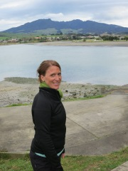 Brooke in Raglan