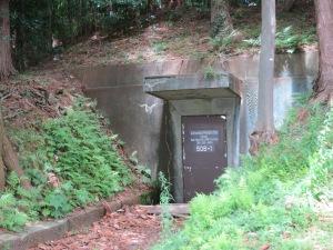 Ito's hideout