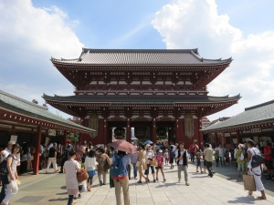 More Shrines