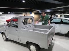 Toy Truck?