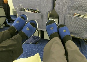 Our China Southern Alternative Footwear