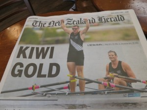 Kiwi Gold!