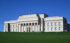 The Stunning Auckland Museum