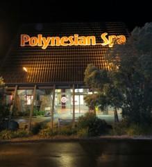 The Polynesian Spa