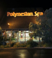 The Polynesian Spa