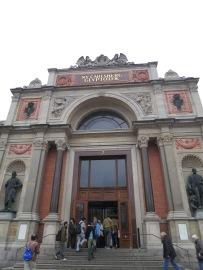 Copenhagen's most famous art musem