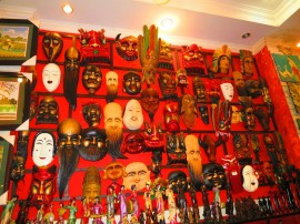 Masks for sale!