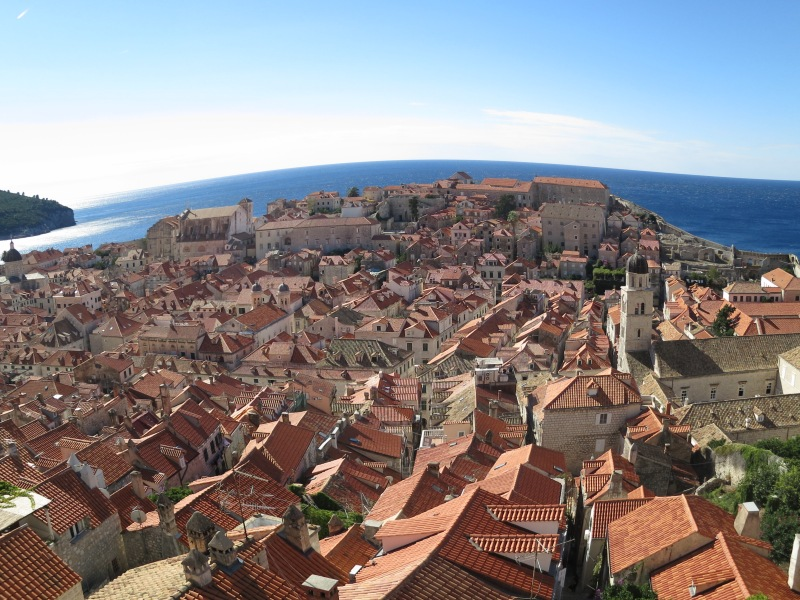 Check out Dubrovnik In Detail!